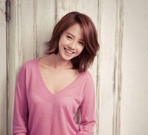 ソン・ジヒョ ソン・ジヒョ インタビュー | STAR INTERVIEW | 韓流大好き!